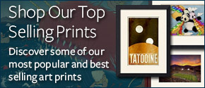 Shop Art Prints & Posters